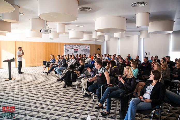 клуб маркетологов в москве