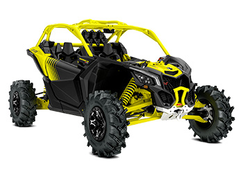 Maverick X3 X mr