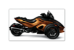 SPYDER RS S SE5 ALLOY ORANGE_1