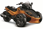 SPYDER RS S SE5 ALLOY ORANGE_6