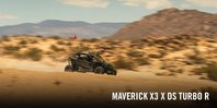 Maverick X3 X DS TURBO R_40