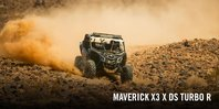 Maverick X DS TURBO R_50