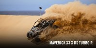 Maverick X DS TURBO R_70
