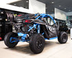 Обзор Maverick X3 X RC TURBO R