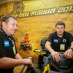 Club Can-Am Russia 2013