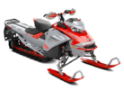 Backcountry XRS 154 850 E-TEC ES